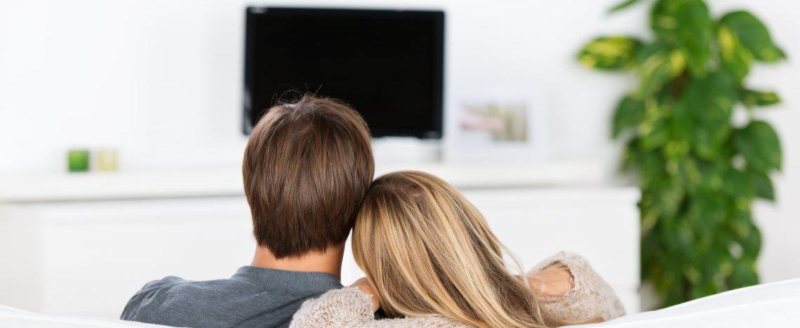 Cyfrowa telewizja w jakości HD